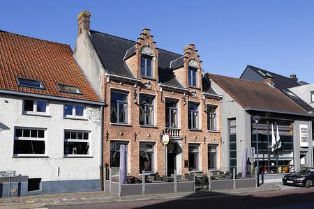 Eethuis De Hertog van Arenberg - Fotogalerij