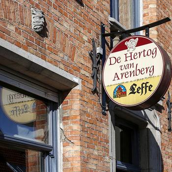 Eethuis De Hertog van Arenberg - Koekelare - Fotogalerij